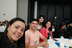 Foto postada no grupo de Três Marias - MG