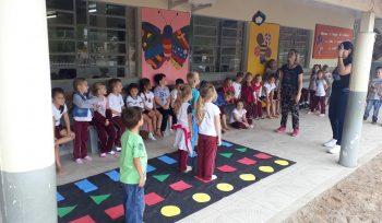 Cidades do PVE se mobilizam pelo Dia da Educação em todo o Brasil