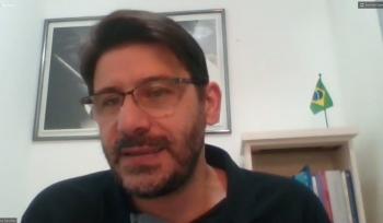 """""""Não é possível validar atividades a distância sem ato legal do município"""", lembra Carlos Sanches"""