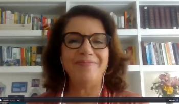 """""""O importante é garantir a equidade da oportunidade de aprendizagem a todos os alunos"""", afirma Lúcia Dellagnelo, do Cieb"""