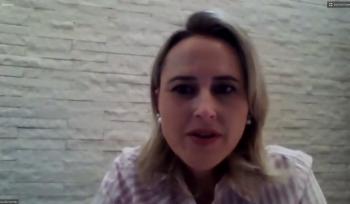 """""""Os obstáculos não podem ser empecilhos para chegar nas famílias que estão mais distantes"""", afirma Márcia Bernardes, da Undime São Paulo"""