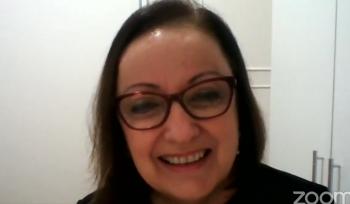 """""""O importante é a criança se sentir valorizada e capaz"""", afirma a professora Sonia Mendes"""