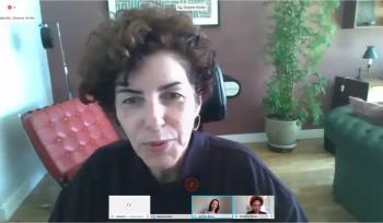 """""""Sem os professores, nós não vamos conseguir avançar"""", alerta Simone André, consultora educacional"""