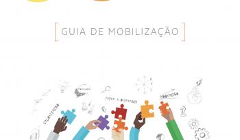 Baixe o Guia de Mobilização Social do PVE!