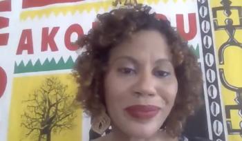 """Proteção de crianças e adolescentes: """"Todo mundo tem responsabilidade"""", afirma Viviana Santiago, gerente de Gênero e Incidência Política da Plan International Brasil"""