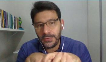 """""""A transição de gestão precisa ser encarada como uma oportunidade de mudança"""", acredita Carlos Sanches"""