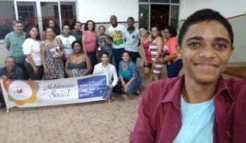 Aos 15 anos, Pedro Henrique quer fazer a diferença na educação de Nova Viçosa