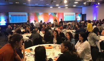 Segundo dia da Oficina de Pactuação promove reflexão sobre a matriz de competências do PVE