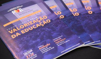 PVE 2020: faça o download dos materiais gráficos
