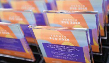 Saiba como concorrer ao Prêmio PVE 2019