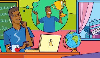 Telas Abertas: estão abertas as inscrições para o Prêmio Gestão Escolar!