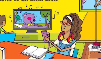 Telas Abertas: tá difícil se concentrar nos estudos?