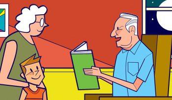 Telas Abertas: saiba mais sobre a importância dos laços afetivos na educação!