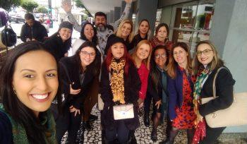 Vencedores do Prêmio PVE 2018 participam de atividades em São Paulo