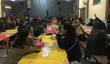 Como uma cidade no Paraná mobilizou 6 mil pessoas pela educação