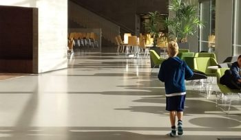 #PVEaBordo: Saunalahti School, design a serviço da aprendizagem