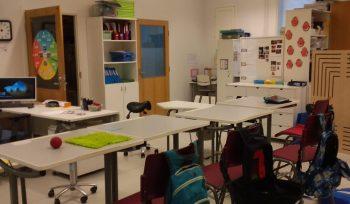 #PVEaBordo: último dia de formação, a escola da montanha de morangos