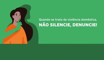 Violência doméstica: você sabe como ajudar? Faça o teste