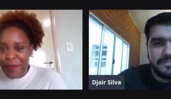 """""""Não é o trabalho que vai ensinar caráter para uma criança ou adolescente"""", explica Djair Silva, da Fundação Abrinq pelos Direitos da Criança e do Adolescente"""